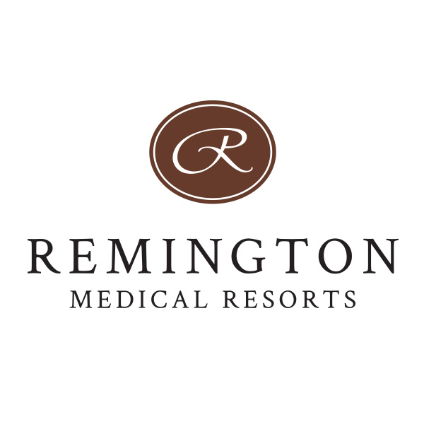 remington medical resorts logo