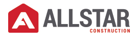 allstar construction logo